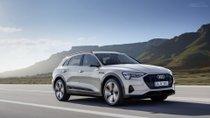 Audi E-Tron 2019 mới về Việt Nam có gì đặc biệt?