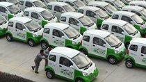 Canh bạc ô tô điện của Trung Quốc: Bắt chước phương Tây hay tìm lối đi riêng?