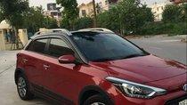 Bán Hyundai i20 Active đời 2016, màu đỏ, nhập khẩu nguyên chiếc