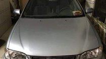 Bán gấp Toyota Corolla XLI 1.6 sản xuất 2001, màu bạc