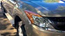 Bán xe Mazda BT 50 sản xuất 2013, màu vàng, nhập khẩu Thái Lan, 435 triệu