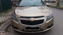 Bán Chevrolet Cruze năm 2011, màu vàng số sàn, 315 triệu