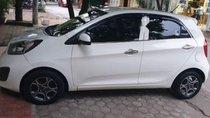 Bán Kia Morning Van đời 2012, màu trắng, xe nhập, chính chủ