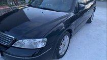 Bán Ford Mondeo sản xuất năm 2003, màu đen, giá chỉ 170 triệu