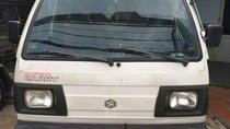 Bán Suzuki Super Carry Truck 2003, màu trắng, xe nhập