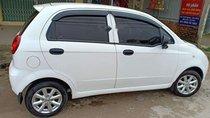 Cần bán gấp Daewoo Matiz năm sản xuất 2009, màu trắng