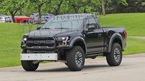 Ford âm thầm chạy thử mẫu bán tải mới, nhiều nét tương đồng Ford F-150 và Ranger