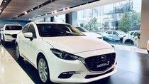 Bán Mazda 3, dẫn đầu phân khúc về tiện nghi và công nghệ