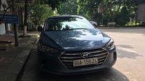 Bán Hyundai Elantra sản xuất 12/2016, màu xanh, số tự động