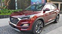 Bán Hyundai Tucson Turbo 2019 đủ màu, tặng 10-15 triệu - nhiều ưu đãi - LH: 0964898932