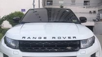 Bán Range Rover Evoque 2013, đăng ký 2015, nhập Châu Âu, xe đẹp không lỗi bao kiểm tra hãng