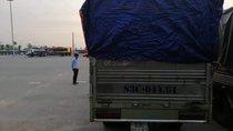 Bán xe tải có mui JAC đời 2015, tải trọng 3.5 tấn, giá 132 triệu đồng