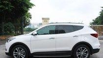 Cần bán Hyundai Santa Fe 2.2L sản xuất 2016