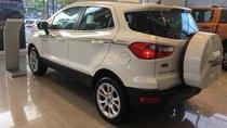 Ford EcoSport, giá niêm yết 545tr - KM khủng chưa từng có