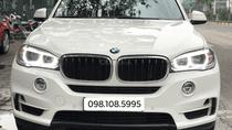 Chính chủ bán xe BMW X5 sản xuất 2016 màu trắng