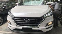 Bán Hyundai Tucson 2.0 dầu 2019, trả góp 80%, LH 0976543958