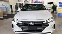 Cần bán Hyundai Elantra đời 2019, màu trắng, nhập khẩu - Hotline Đà Nẵng: 0905976950