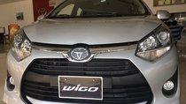 Bán Toyota Wigo 1.2AT, hỗ trợ chưa từng có tại 0906882329