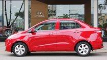 Bán xe Hyundai Grand i10 Sedan MT, giá bán 383 triệu mới 100%