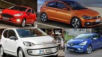 Quy định khí thải đe dọa 'xóa sổ' xe cỡ nhỏ tại châu Âu