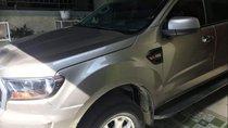 Bán xe Ford Ranger đời 2015, màu vàng cát