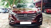 Bán gấp Hyundai Tucson 2.0AT năm sản xuất 2016, màu đỏ, nhập khẩu