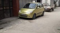 Bán Daewoo Matiz năm sản xuất 2011, màu chanh
