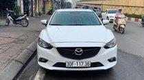 Bán ô tô Mazda 6 2.5 năm 2015, màu trắng
