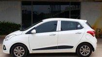 Cần bán xe Hyundai Grand i10 2019, màu trắng, giá 330tr