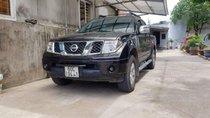 Cần bán xe Nissan Navara D40 năm sản xuất 2012, nhập khẩu, số tự động 2 cầu