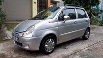 Cần bán Daewoo Matiz đời 2003, màu bạc