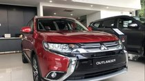 Bán Mitsubishi Outlander Sport 2019, màu đỏ, nhập khẩu