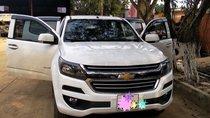 Ngân hàng bán đấu giá xe Chevrolet Colorado 2017 2.5-LT biển 37C