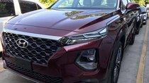 Hyundai Santafe dầu full cao cấp, giá tốt, giao ngay trong T6, hỗ trợ vay NH lên đến 100%