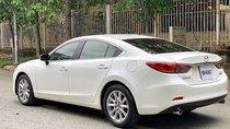 Bán xe Mazda 6 2.0 đời 2016, màu trắng, giá 725tr