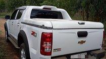 Cần bán xe Chevrolet Colorado năm 2018, màu trắng, xe nhập chính chủ