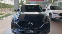Bán xe Mazda CX 5 2.5 đời 2019, màu xanh - Ưu đãi đặc biệt