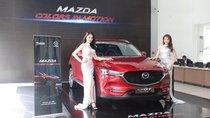 Bán Mazda CX5 2.0 All new SX 2018, màu đỏ, ưu đãi tới 70 triệu