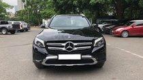 Cần bán Mercedes GLC 200 đăng ký 2019, màu đen
