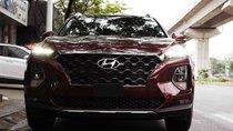 Bán Hyundai Santa Fe dầu Premium 2019, một xe duy nhất