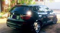 Bán BMW X3 20d đời 2015, đã đi 84.000km, xe chính chủ