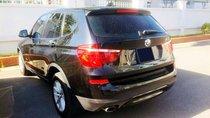 BMW X3 20d đời 2015, máy dầu, đi 84.000km, xe chính chủ