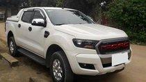 Mình cần bán Ford Ranger 2.2 XLS 2016 máy dầu, số sàn, màu trắng