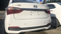 Grand I10 Sedan MT full 2019_ 79 triệu có xe - Giao ngay