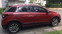 Cần bán Hyundai i20 Active 2016, màu đỏ, nhập khẩu nguyên chiếc