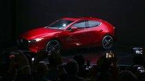 Mazda 3 2019 bổ sung thêm động cơ Skyactiv-X 180 mã lực