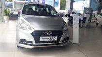 Hyundai Tây Đô bán Hyundai Grand i10 năm 2019, màu bạc