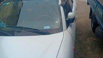 Bán Daewoo Nubira đời 2002, màu trắng, xe gia đình xài kỹ, bảo dưỡng định kỳ