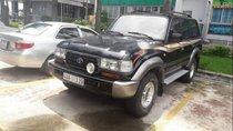 Bán Toyota Land Cruiser, máy xăng 7 chỗ, 2 cầu, xe gốc TP HCM