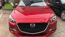 Bán Mazda 3 sản xuất 2019, màu đỏ, giá 669tr